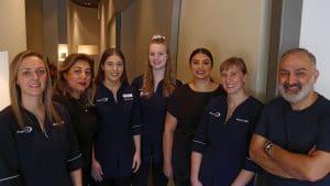 Dental 359 Team